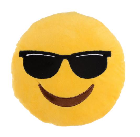 cojin-emoticono-gafas-de-sol