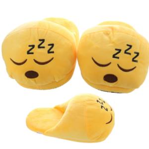 zapatillas-emoticono-durmiendo